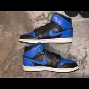 Air Jordan 1 Splatter